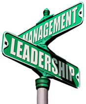 Management and leadership coaching
